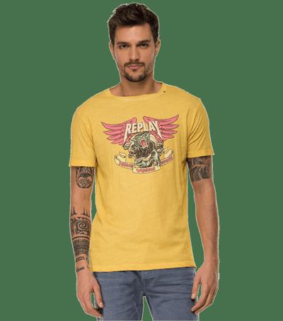 Replay T Shirt